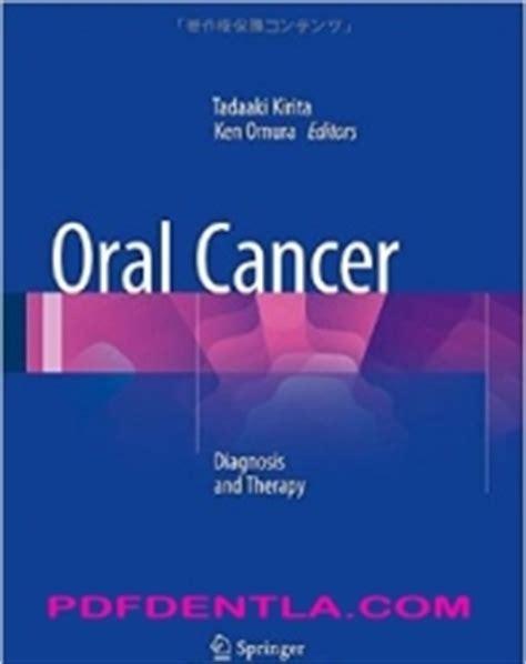 Oral malignant melanoma review literature